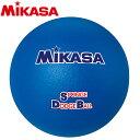 ミカサ スポンジドッジボール 135g STD-18-BL 5460001