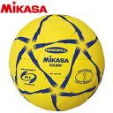 ミカサ ハンドボール 練習球1号 屋外用 HP103-YB 4213070