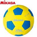 ミカサ スマイルハンドボール1号 150g SH1-YBL 4203000