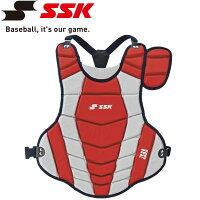 エスエスケイ SSK 野球 軟式用プロテクター CNP1100C-2096の画像