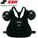 エスエスケイ SSK ソフトボール審判用インサイドプロテクター UPSP500