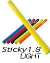 イオミック スティッキー1.8 スティッキーライトウッド・アイアン用 グリップ IOMIC STICKY LIGHT【納期:約2週間