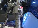 K's-STYLE ハザード+パッシングスイッチKIT(LED対応ウンカーリレー付) Ninja250R