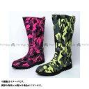 MAD STAR MS15JI09 迷彩特攻ブーツ カラー:迷彩ピンク サイズ:S/23.5-24.0cm