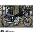 SP忠男 SR400 POWER BOX パイプ(インナーBOXタイプ) SP TADAO