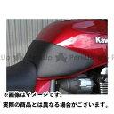 送料無料 プレジャー ZRX1200ダエグ タンク関連パーツ タンクパッド ワイド