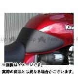 PLEASURE タンクパッド タイプ:ワイド ZRX1200DAEG