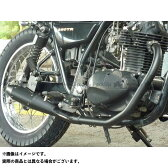 AN-BU 250TR用フルエキマフラーTYPE1 250TR