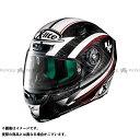 ●メーカー名:エックスライト / X-lite●商品名:X-803 Ultra Carbon MotoGp Helmet(ブラック-ホワイト)U83000408016●サイズ:2XL・サイズ:XXSはこちら・サイズ:XSはこちら・サイズ:Sはこちら・サイズ:Mはこちら・サイズ:Lはこちら・サイズ:XLはこちらメーカー品番:nol_U830004080168●備考品番:U830004080169 EAN:8030635904185 カラー:ブラック-ホワイト、サイズ:XXS品番:U830004080167 EAN:8030635904161 カラー:ブラック-ホワイト、サイズ:XS品番:U830004080165 EAN:8030635904147 カラー:ブラック-ホワイト、サイズ:S品番:U830004080162 EAN:8030635904130 カラー:ブラック-ホワイト、サイズ:M品番:U830004080161 EAN:8030635904123 カラー:ブラック-ホワイト、サイズ:L品番:U830004080166 EAN:8030635904154 カラー:ブラック-ホワイト、サイズ:XL品番:U830004080168 EAN:8030635904178 カラー:ブラック-ホワイト、サイズ:2XLX-Lite X-803 Ultra Carbon MotoGp Helmet features:This is X-Lite's exclusive high-carbon content version of their new full-face racing helmet. Its reduced weight and compact size (thanks to the carbon-rich construction and the availability of three outer shell sizes) emergency cheek pad removal system (NERS - Nolan Emergency Release System) reliable visor mechanism with a Double Action system efficient RAF (Racing Air Flow) ventilation system and Carbon Fitting Racing Experience inner comfort padding (with an updated net construction) make the X-803 Ultra Carbon the most exclusive full-face racing helmet for the most demanding of motorcyclists.Nolan Emergency Release System (NERS)This allows emergency teams to remove the cheek pads from the helmet while it is still being worn by the motorcyclist by simply pulling the red tapes attached to the front of the pads themselvesLateral Visibility: Compared to its predecessor (the X-802RR model) the X-803 has been improved in terms of lateral visibility. Consequently it is able to offer improved riding comfort and increased active safety.Pinlock Fog resistant Inner Visor: Supplied (according to the segment) and with silicone-sealed profile (FSB ? Full Silicone Border). Thanks to the exclusive patented adjusting system adopted by the Nolangroup the stretch of the Pinlock(R) inner visor can be adjusted acting from the exterior of the visor without the necessity for dismant