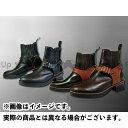 汽機車用品 - KADOYA カドヤ ライディングブーツ Leather Royal Kadoya No.4321 RIDE CHELSEA ブラウン×ライトブラウン 24.0cm