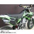 SPIRAL ハイシート KAWASAKI KLX250/D-TRACKER 98-07