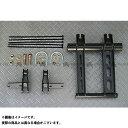 【送料無料】ADIO BIKES ロングホイールベースキット 110mmロング PCX