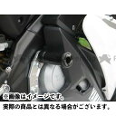 送料無料 GSGモト YZF-R125 スライダー類 crashpad set