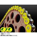 【送料無料】CYC(シーワイシー) 520-120L カラーシールチェーン カラー:イエロー