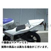 才谷屋ファクトリー 600RRレプリカ/シングルシートtype-2/ストリート/丸テール2灯