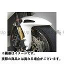 送料無料 マジカルレーシング CBR600RR フェンダー フロントフェンダー FRP製・白