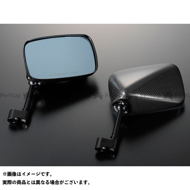 Magical Racing NK-1ミラー・タイプ3�ッド スーパーロングエルボステム �ッド素材:綾織りカーボン製 ステムカラー:ブラック タイプ:正ネジ10mm/正ネジ10mm 汎用