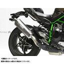 【送料無料】MORIWAKI ENGINEERING MXR スリップオンマフラー タイプ:WT(ホワイトチタン) Ninja H2