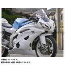 才谷屋ファクトリー フルカウル/ストリート 仕様:ウィンカー穴ナシ カラー:白ゲル FZR250R