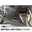 A-TECH アンダーカウルSPL 材質:FRP/黒