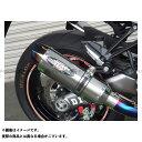 BEET JAPAN NASSERT Evolution TypeII T-2 サイレンサー:ブルーチタン Ninja1000/ABS
