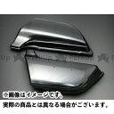 KZ1000 KZ900 Z750 PMC ABS サイドカバー タイプ:右側