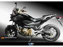 Dimotiv チェーンアジャスター/NC700X カラー:ブラック NC700X
