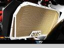 Dimotiv ラジエタープロテクティブガード KTM DUKE390 カラー:シルバー DUKE390