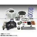 SP武川 ハイパーSステージボアアップキット156cc(スタンダード) シグナスX SR(FI) シグナスX(FI) 台湾仕様