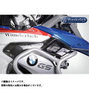 Wunderlich カーボンエアインテークカバー BMW R1200GS(13-) 仕様:左側 R1200GS LC