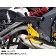 BABYFACE タンデムブラケット カラー:ゴールド Ninja650/ER6f/n