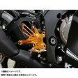 BABYFACE バックステップキット カラー:ブラック ZX10R