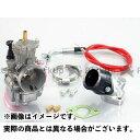 KITACO ケイヒンPWK φ28 ビッグキャブレターキット KSR110