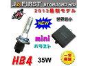 JAFIRST Standard HB4 超MINI 35Wキット 1灯 ケルビン:10000K 【1】MT-01 【2】MT-01S バンディット1200S