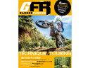BikeBros.(雑誌) GARRRR FUNRIDE(ガルルファンライド) 2015年10月15日発売