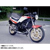 K2-tec RZ250R クロスチャンバー TYPE-2