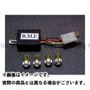 【送料無料】B-MOON Factory LEDウインカーバルブ/デジタルリレーセット/マジェスティ125 キャブ車用 MAJESTY 125