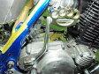 部品屋K&W ナックルキックペダル 真鍮製 SR400