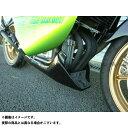 MAD STAR エアロカウル3点キット/テールランプ付(黒ゲル) ジェイド250