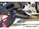 SSK マフラーカバー ドライカーボン カラー:平織り艶あり MT-07/MT-07 ABS