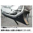 OSCAR アンダーカウル 黒ゲル トリッカー/XT250X用 XT250X トリッカー
