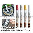 Keiti ADDITIONS タイヤマーカーペン カラー:シルバー