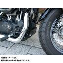 送料無料 テラダモタース TERADAMOTORS 電子機器類 スポーツスターモデル用鍵付きETCロックケース(前下部取り付け) 日本無線製車載器JRM-11用