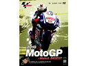 VIDEO・DVD 2010MotoGP+Moto2公式DVD R18バレンシアGP