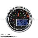 【送料無料】ACE WELL MA085-552 多機能デジタルメーター 12000rpm 汎用