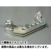 BORE-ACE シリンダーヘッド用放熱フィン カラー:シルバー SR400/500