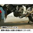 CLEVERWOLF アンダーカウル 材質:カーボン平織 TRX850