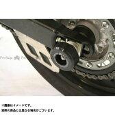 R&G スイングアームプロテクター(ブラック) WR250X