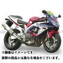 送料無料 ヤマモトレーシング CBR929RRファイヤーブレード マフラー本体 CBR929RR SPEC-A スリップオンチタンサイレンサー