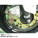 BEET JAPAN ブレンボ40mmピッチ ビッグローターキット Ninja250